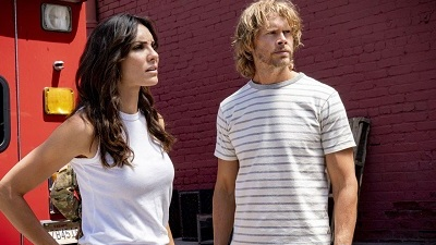 NCIS : Los Angeles 11x04 : Yellow Jack- Seriesaddict